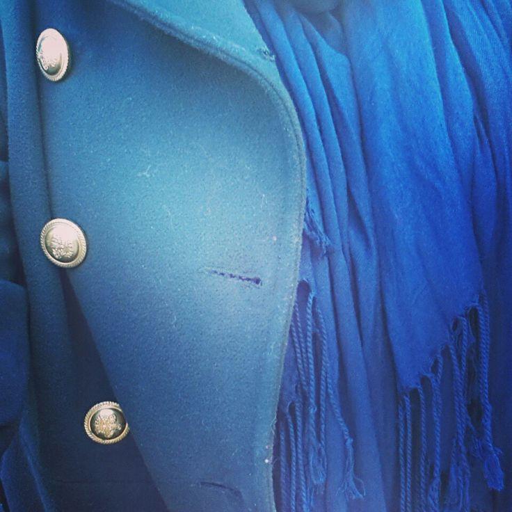Navy Blue ;)