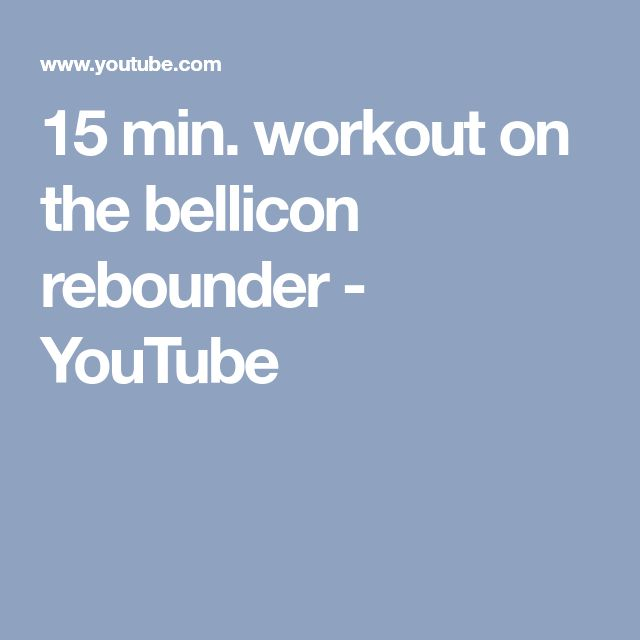Best 25+ 15 Min Workout Ideas On Pinterest