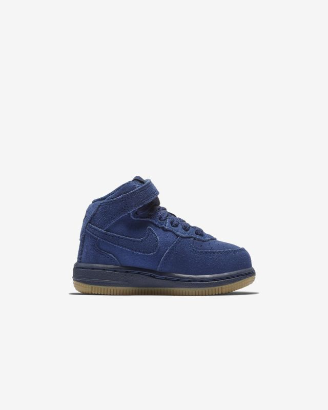low priced 9184b b5ed2 Nike Air Force 1 Mid LV8 Infant Toddler Shoe