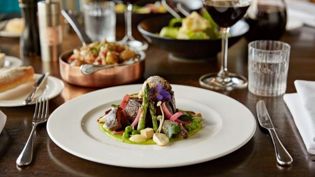 New Zealand's best restaurants: Six essential Wellington food experiences