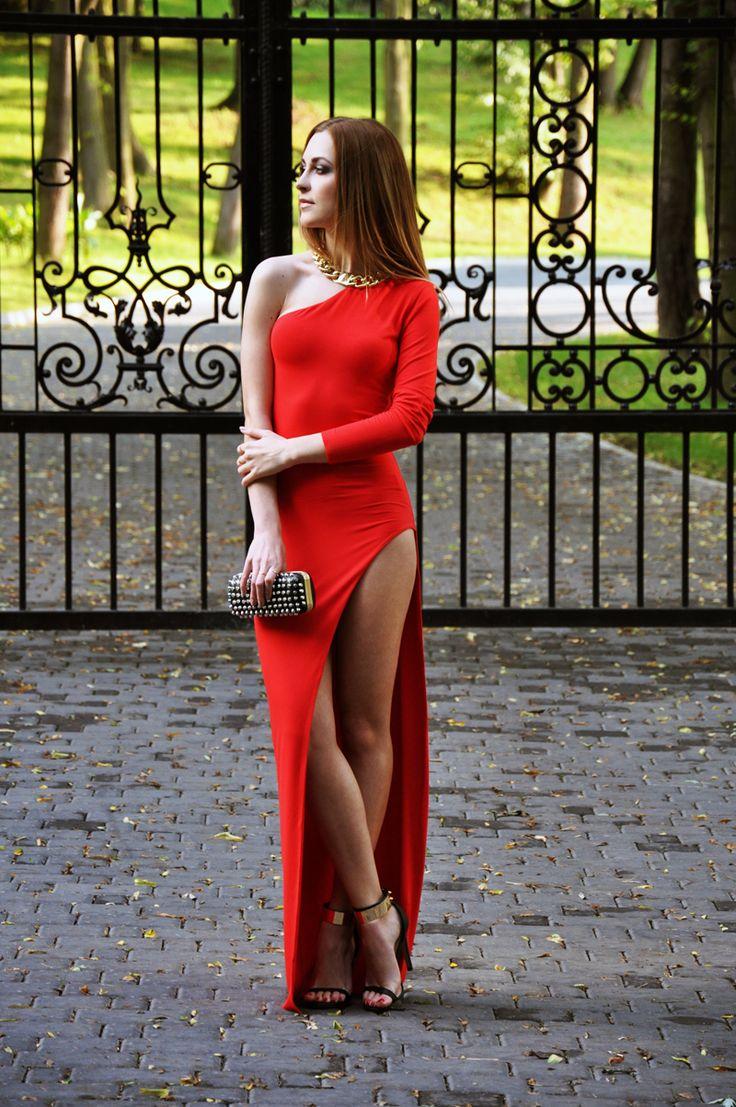 dolce-vita-lifestyle:        Street Fashion 2014       (Source: thebeautifulpolishgirls) - Ecstasy Models