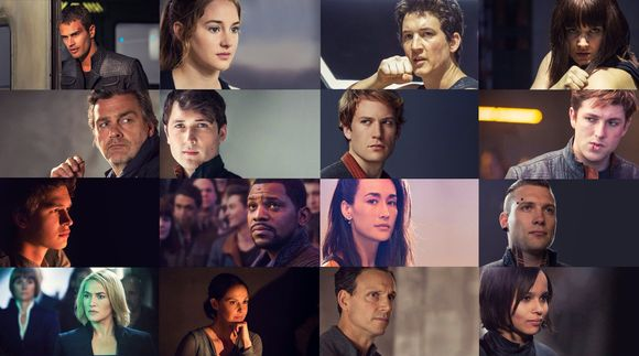 'The Hunger Games' vs. 'Divergent': 3 Reasons Katniss Will Trample Tris (LGF)