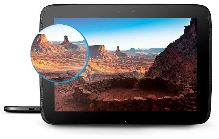 Nexus 10 or iPad?