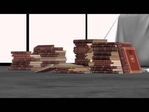 Making of Matelasse Film by Mica Cruz - Animatic Preview