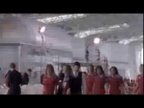 Virgin Australia Commercial - April 22, 2012