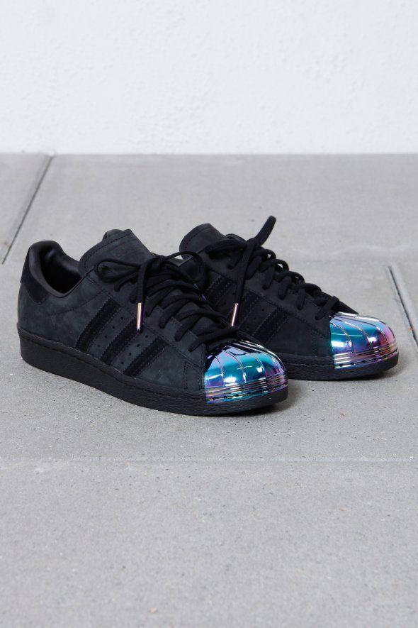 adidas Originals - Superstar 80s Metal Toe W, sneakers, shoes, outfit, outwear, sport, sportswear, street, streetswear, trend, fashion, style, spring, summer, 2017, clothing, women, girl, men, boy,