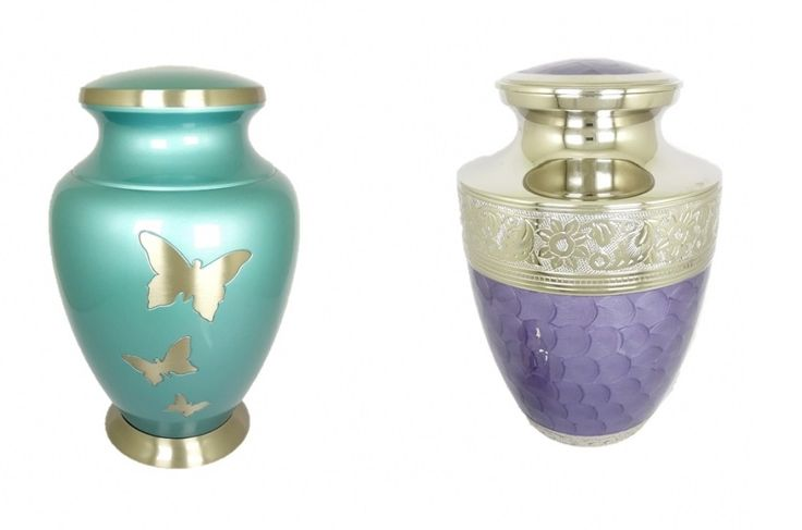 Finest Brass Cremation Urns Manufacturers  Everyone wants to keep the thing close to a heart which is linked with the deceased dear one. Finest brass cremation urns manufacturers. http://wp.me/p7xMN0-2A