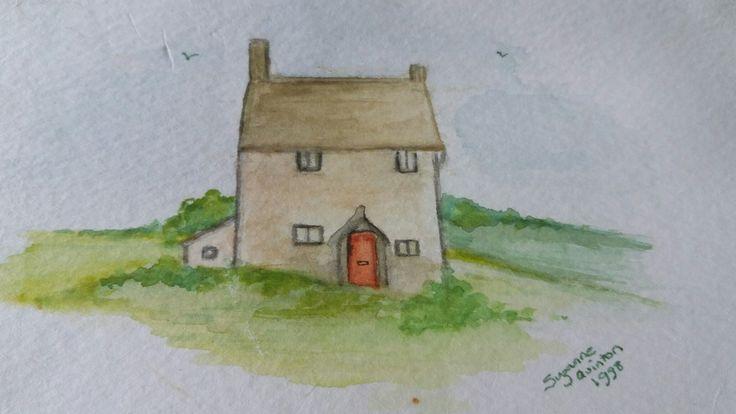 Lil cottage