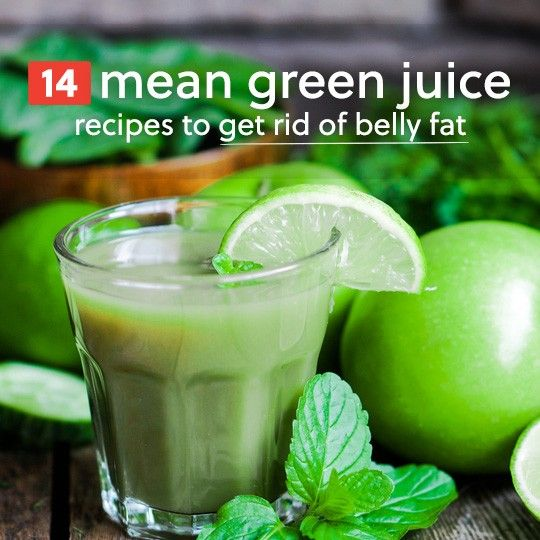 Similar to the green smoothie trend, mean green juice is taking over. Lighter than a smoothie and containing different ingredients, many are finding just how refreshing it can be to drink your fruits and vegetables. Each of these recipes has a different take on how to make a green juice, so...