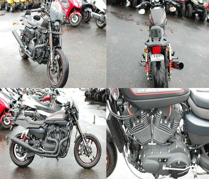 Brief detail and specs of Used 2011 Harley-davidson Sportster XR 1200X #Standard_Motorcycles by Central Florida PowerSports for $ 9989 in Kissimmee, FL, USA at USA-Motorcycles.Net