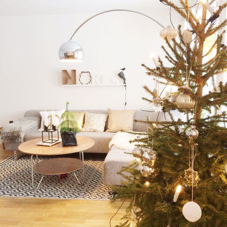 FoRs-HoMe ➡️ Christmas #christmas #noel #jul