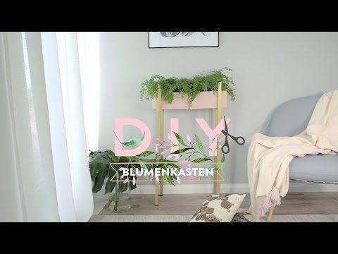 So gelingt der DIY Blumenkasten – Anleitung hier im Westwing Magazin
