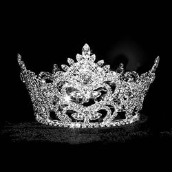 Pageant Prize Medium Crown