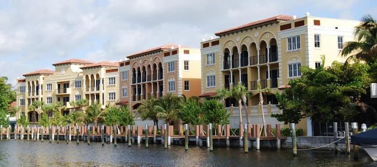 Hemingway Landing Fort Lauderdale FL condos