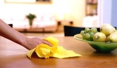 Consumer Reports cleaners: green buying guide for household cleaners
