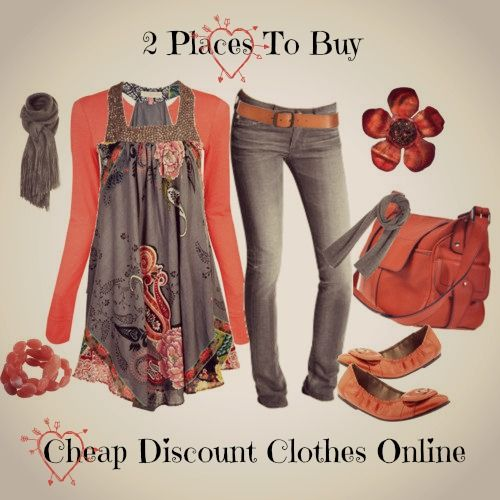 25  best ideas about Discount Clothes Online on Pinterest ...