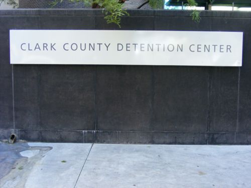 Clark County Inmate Search Las Vegas Nevada - FREE and EASY to use Clark County InmateSearch. For faster searches or questions call 702-608-2245. Persons detained in the Las Vegasarea on Felony charges are most likely to be held in the Clark County Detention Facility in LasVegas Nevada. Use our free Clark County Inmate Search tool to find your friend or loved one