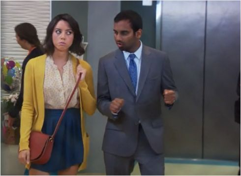 April Ludgate's perfect outfit