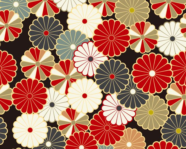 Best Japanese Style Vector Art Images On Pinterest Japanese