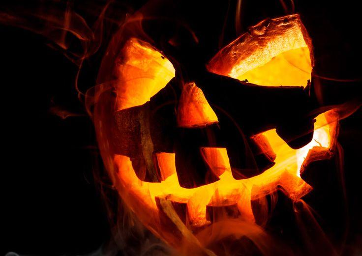 FÜNF! Shots für Halloween