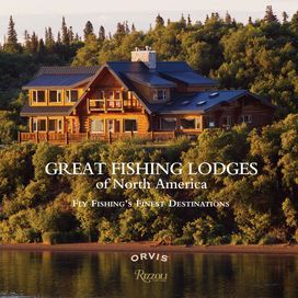 """This exclusive tour opens the doors to America's most storied fishing lodges, capturing the allure of each hideaway through lush photography of its décor, beautiful settings, and the sporting activities that abound in the rich and diverse surrounding countryside.    Product: Book Construction: Hardcover Author: Paul Fersen Features: 240 Pages  Dimensions: 10.32"""" H x 10.35"""" W x 1"""" D"""