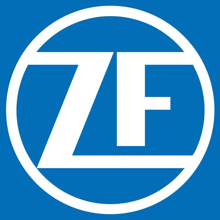 ZF Friedrichshafen - Wikipedia