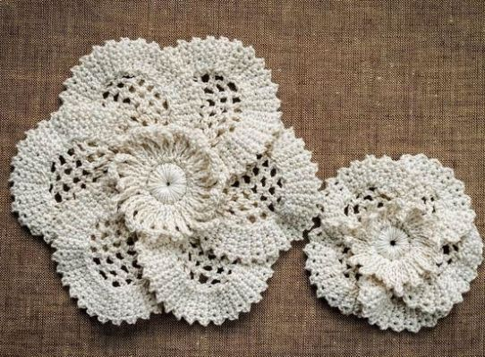 Outstanding Crochet: Irish Crochet