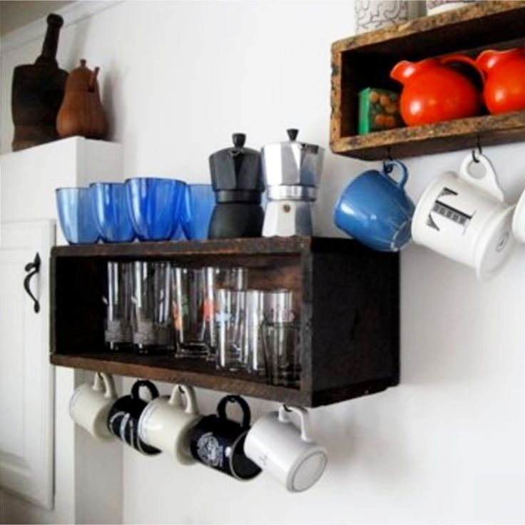 Solutions Home Bars: 342 Best Coffee Bar Ideas • DIY Home Coffee Bars Images On