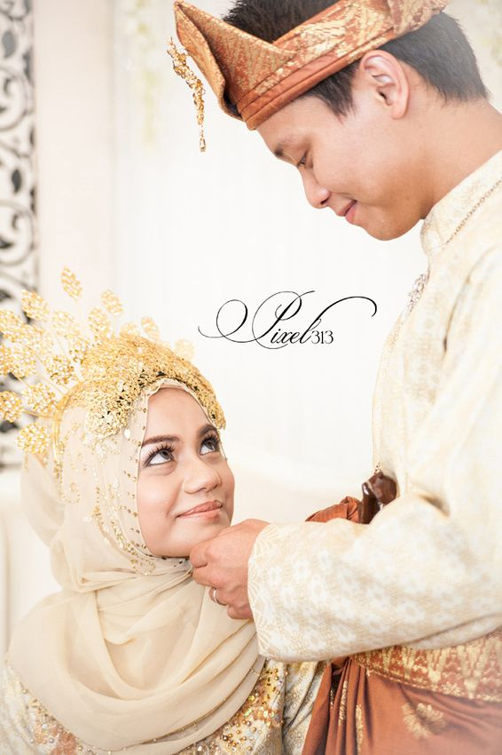 Wedding Photography / Malay Wedding / Singapore Malay Wedding Photography / Malay Wedding Photographer in Singapore