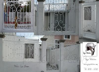17 best ideas about rejas de hierro on pinterest rejas - Rejas de hierro forjado ...