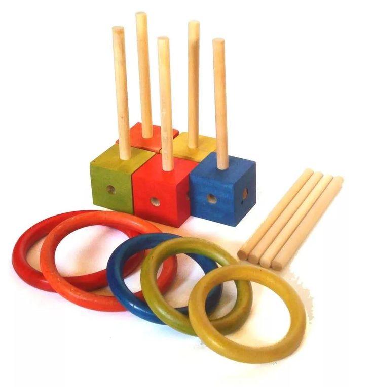 embocar  madera didactico juguelin