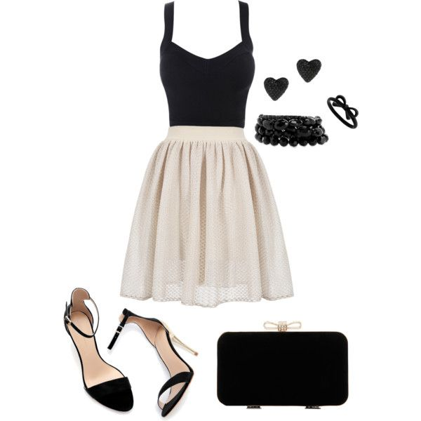 17 Best images about Dressy date outfit on Pinterest   Pump Purple purse and Pansies