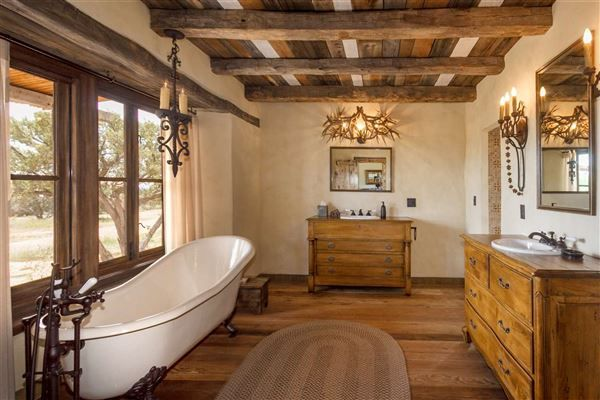A RANCH COMPOUND LIKE NO OTHER | New Mexico Luxury Homes | Mansions For Sale | Luxury Portfolio