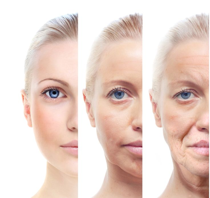 This image links to the theme 'Past, Present and Future' because it shows a woman in the past, present and future. There are clear differences in each image.