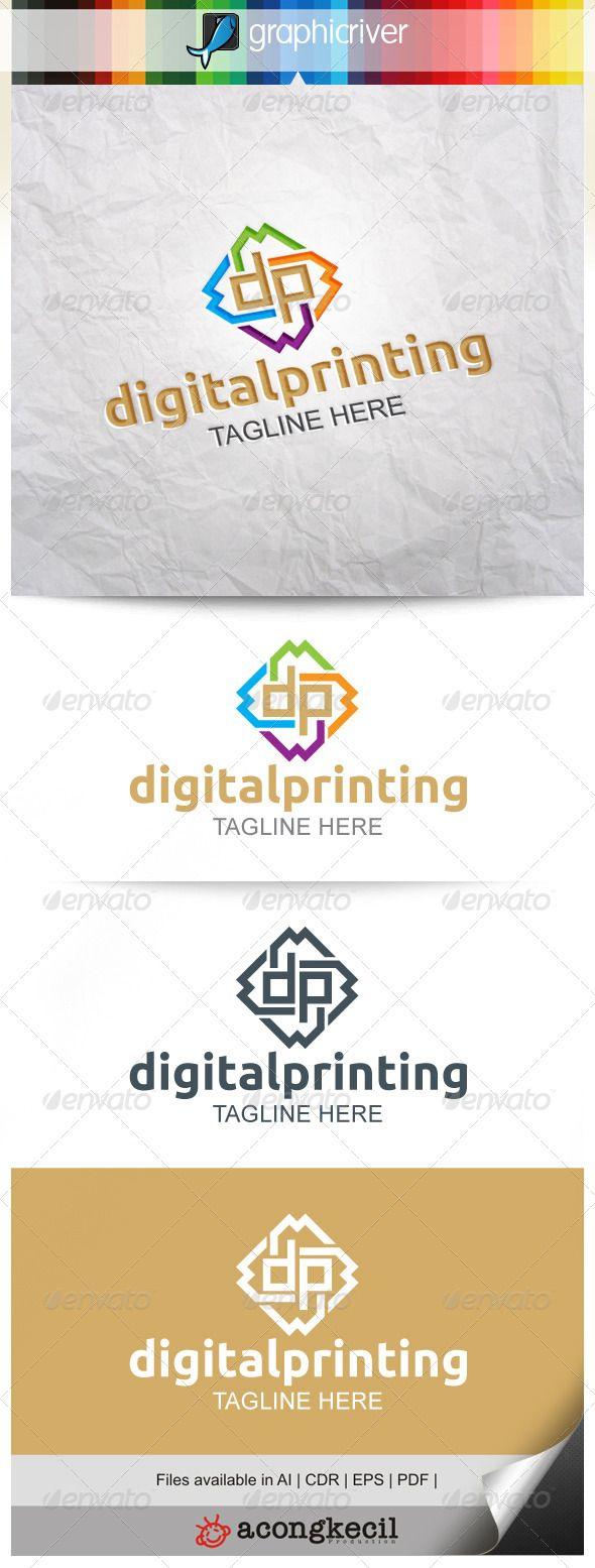 Digital Printing V.5