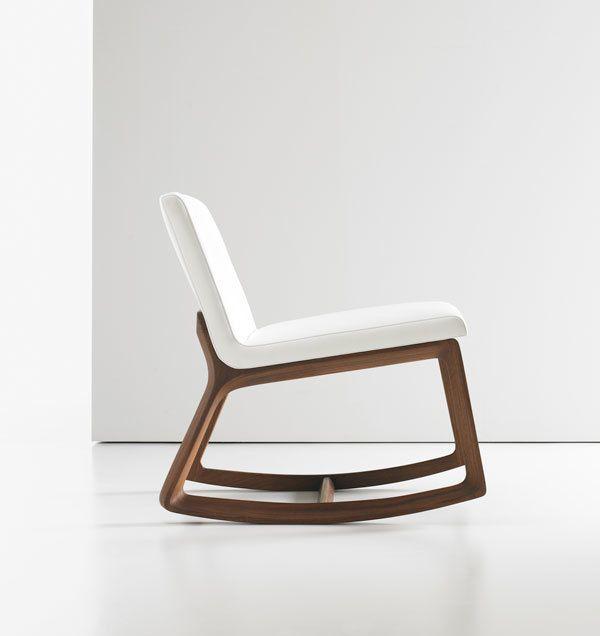 Remix Rocking Chair by jonathan kim