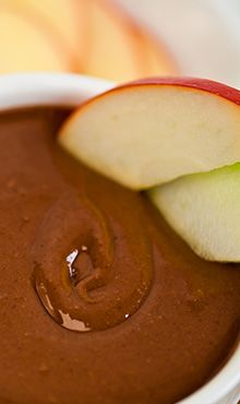 Cocoa-Nut Almond Butter........... This chocolate almond butter is a healthy way to satisfy a chocolate craving. Try spreading this homemade delight on graham crackers, dipping apple slices or pretzels in it, stirringit into your morning oatmeal, or rolling bananas in it to make frozen banana pops......... 11⁄4  c roasted and unsalted almonds 2   tbsp cocoa or cocoa powder 2   tbsp unsweetened coconut flakes 3   tbsp granulated sugar 1⁄8  tsp kosher salt