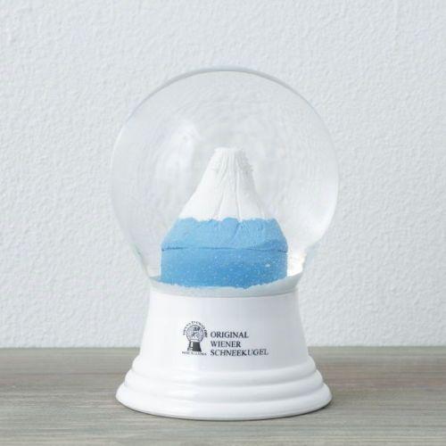 オリジナルスノードーム 富士山|Viennese Snowglobe(ヴィエナ スノーグローブ)|TOKYOlife(東京ライフ)