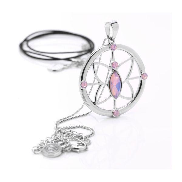 Moon Stone Necklace, Carolina Gynning