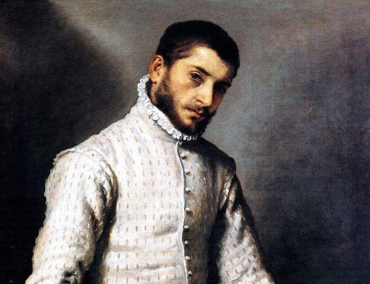 Fino al 28 Febbraio 2016 Le Opere Più Significative Della Carriera di Giovan Battista Moroni...da non perdere!