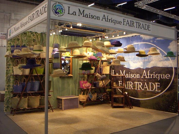 stockholm trade fair