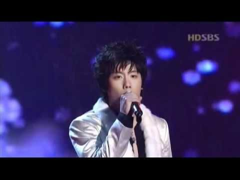 """Park Hyo Shin 05 CONCERT-Breathe Again - Luther Vandross' """"Here and Now"""""""