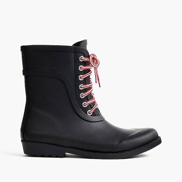 J.Crew | Womens rain boots