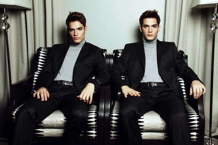 Raúl Guerra and Haydem Guerra | Twins / Identical Twins ...