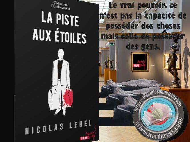 La Piste Aux Etoiles Nicolas Lebel Piste De Danse Etoile Livres A Lire