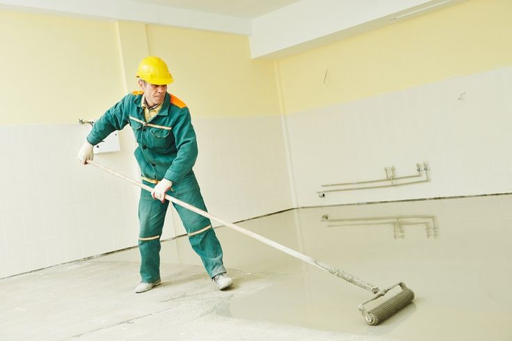Tricks for maintaining the plaster wall