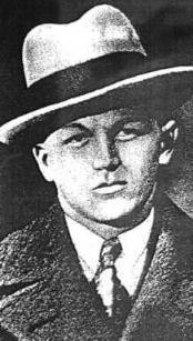 Baby Face Nelson had a five thousand dollar reward on his head, but there weren't very many takers. Nelson was the most deadly member of the Dillinger gang.
