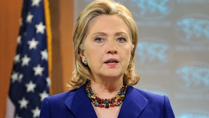 #Hillary #Placed Donor On #Sensitive Intelligence Board...