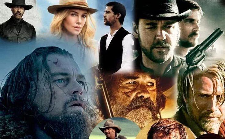 Hafta Sonu Sinema Keyfi İçin 15 Western Film Önerisi
