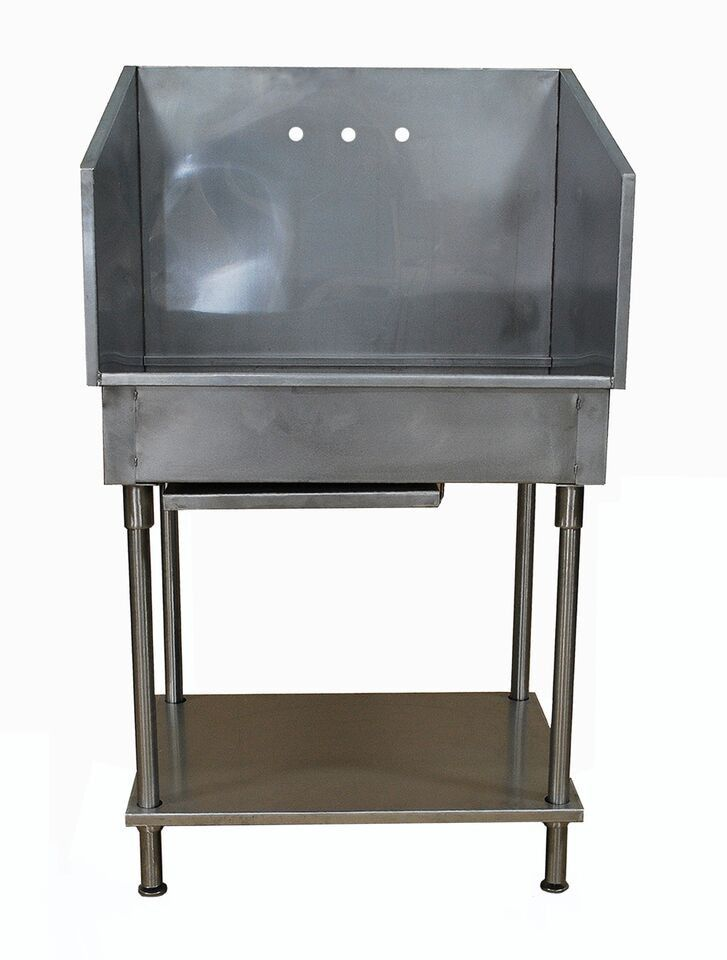 Industrial Utility Sink, This Sink Has Been A Huge Seller In The Industrial  And Manufacturing
